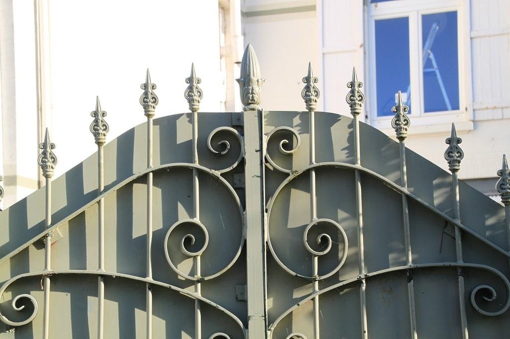 Quel matériau pour son portail ?