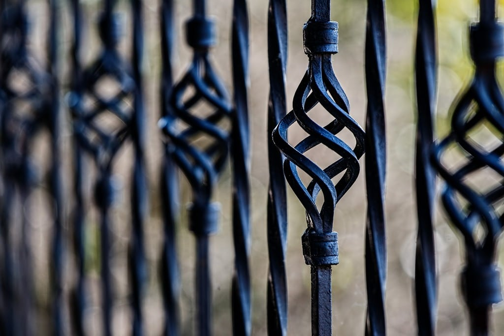 Comment décorer un mur de clôture ?