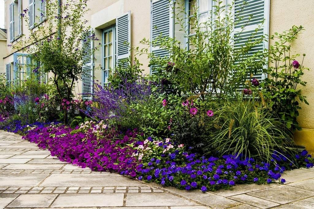 Quelques règles importantes pour aménager son jardin
