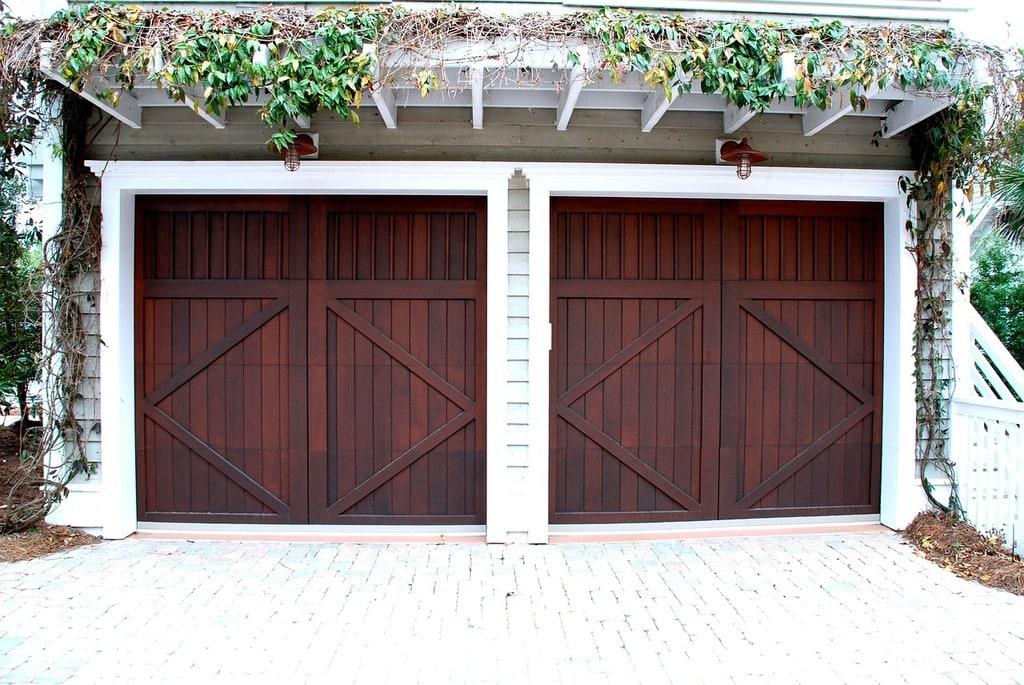 Comment faire l'aménagement d'une allée de garage en pente ?