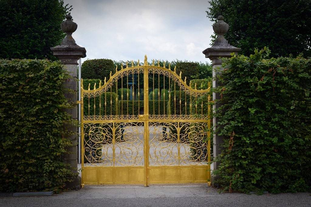 Comment bien choisir son portail ?