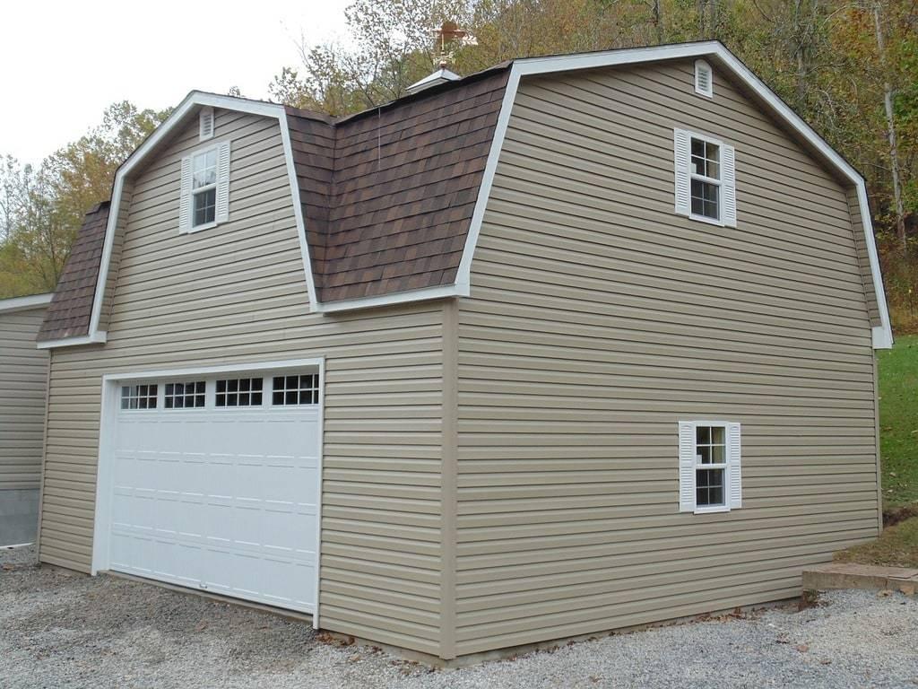 Comment bien aménager son garage ?